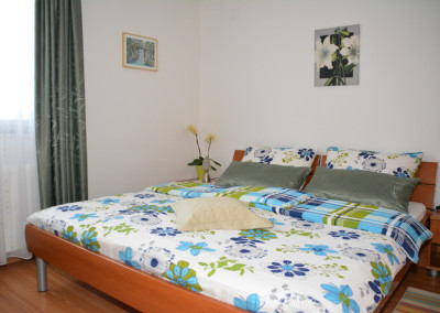 APARTMENTS TAVČAR - ROOM 1