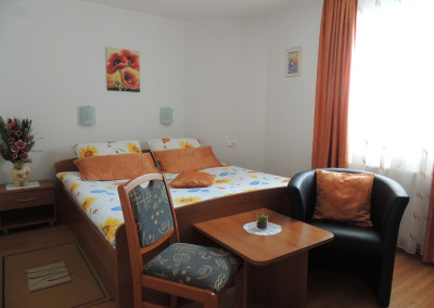Apartmaji Tavacar Room 2