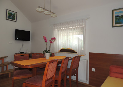 APARTMENTS TAVČAR - APARTMENT 5+2