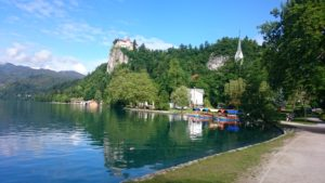Apartmentsbled Tavcar Castle lake Bled